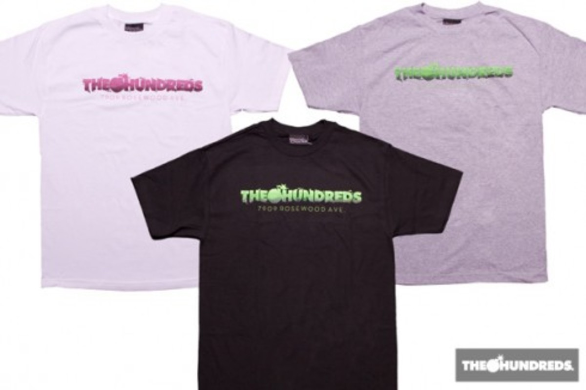 The Hundreds - Fall 2008 RSWD Collection - 6
