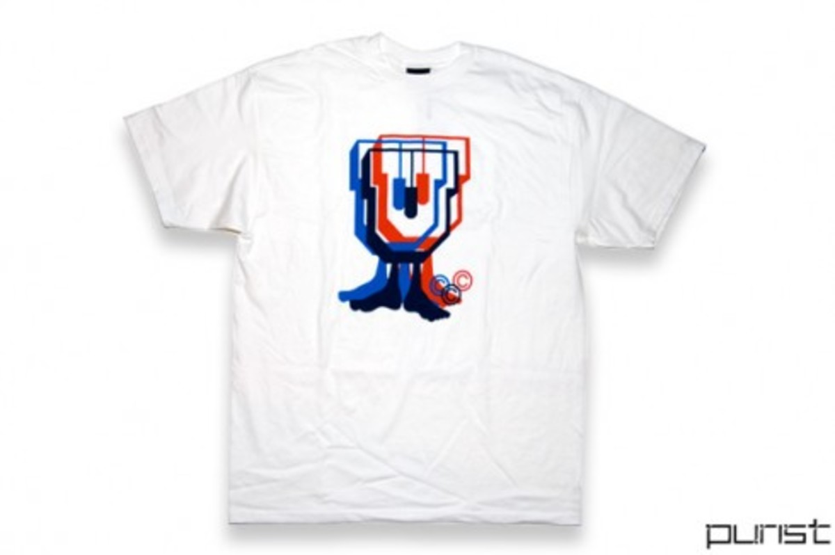 UNDFTD - Fall 2008 Collection Drop 1.0 Release - 3