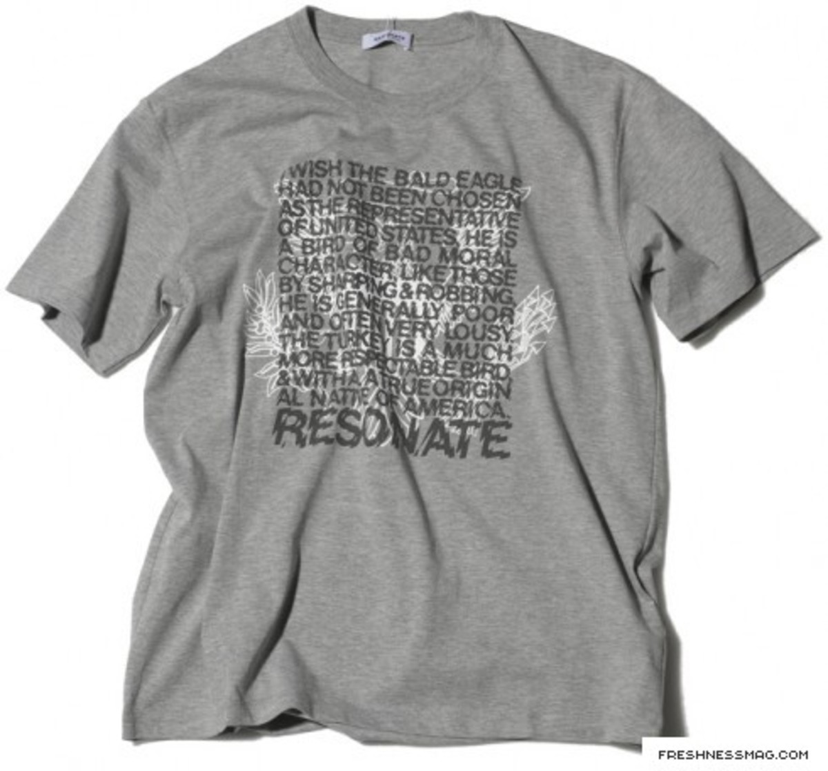 Resonate Goodenough - Fall/Winter 2008 Collection