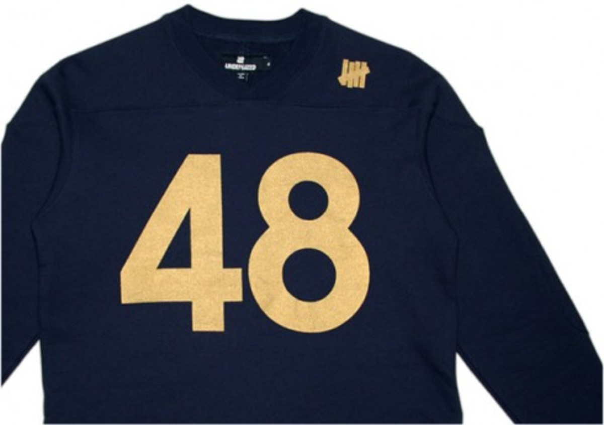 UNDFTD - Fall 2008 Collection Drop 2.0 - 11