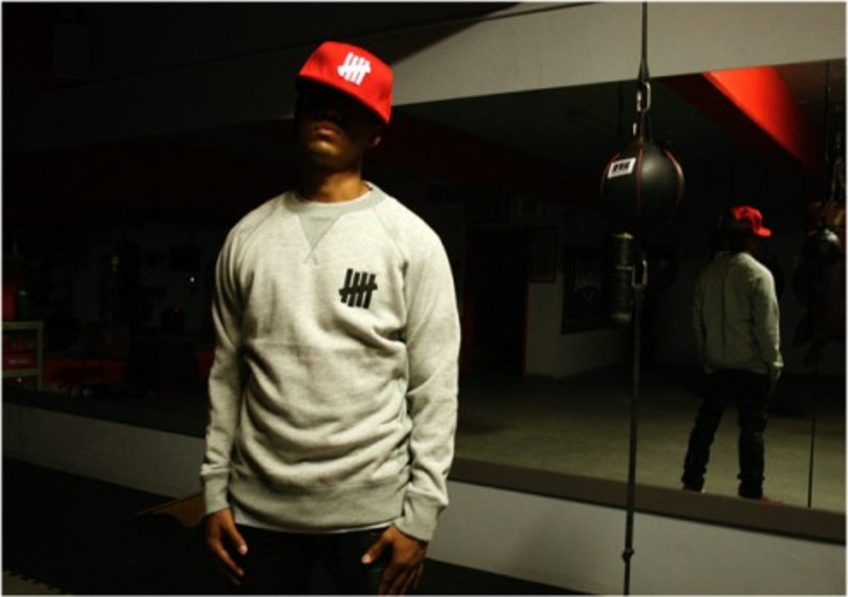 UNDFTD - Fall 2008 Collection Drop 2.0 E-Shop - 2