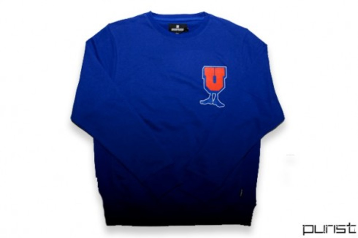 UNDFTD - Fall 2008 Collection Drop 1.0 Release - 5