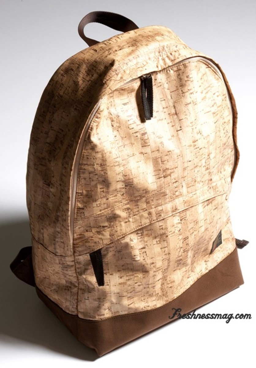 APPLEBUM - Cork Collection - Backpack