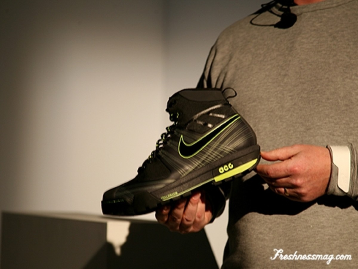 Nike Considered Design Summit - Richard Clarke