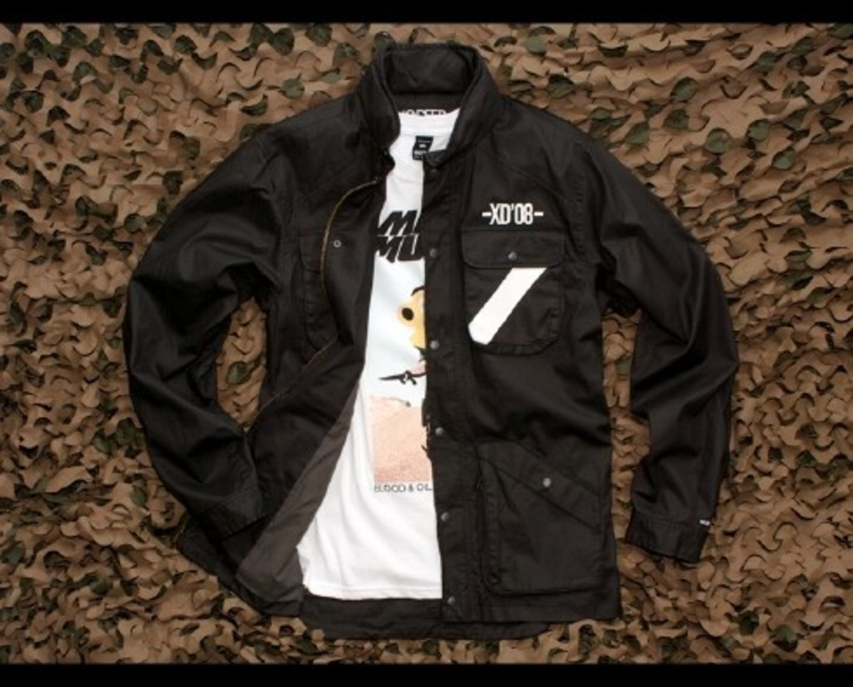 10.DEEP - Fall 2008 Collection - Second Delivery - 12