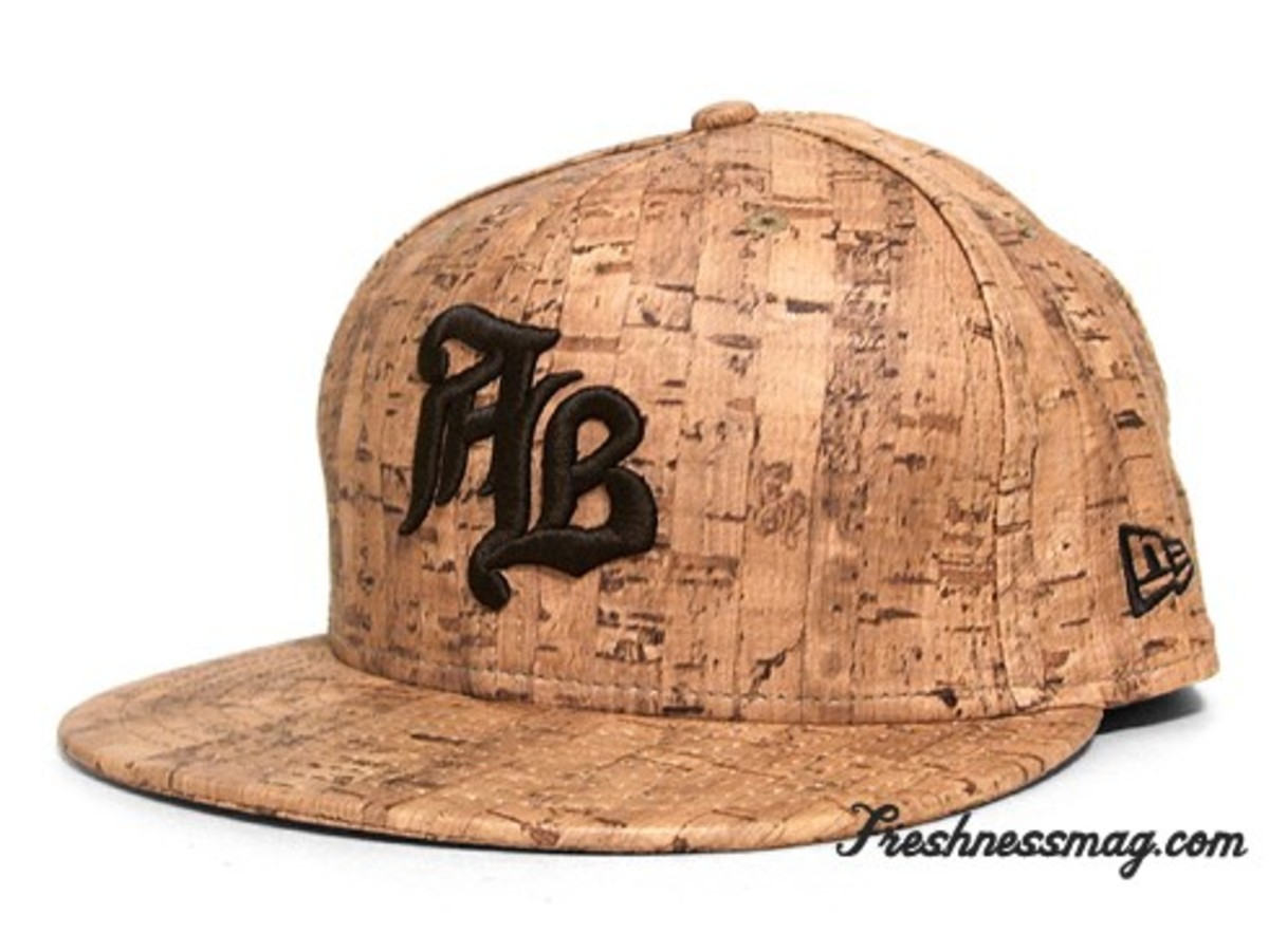 APPLEBUM - Cork Collection - New Era Cap