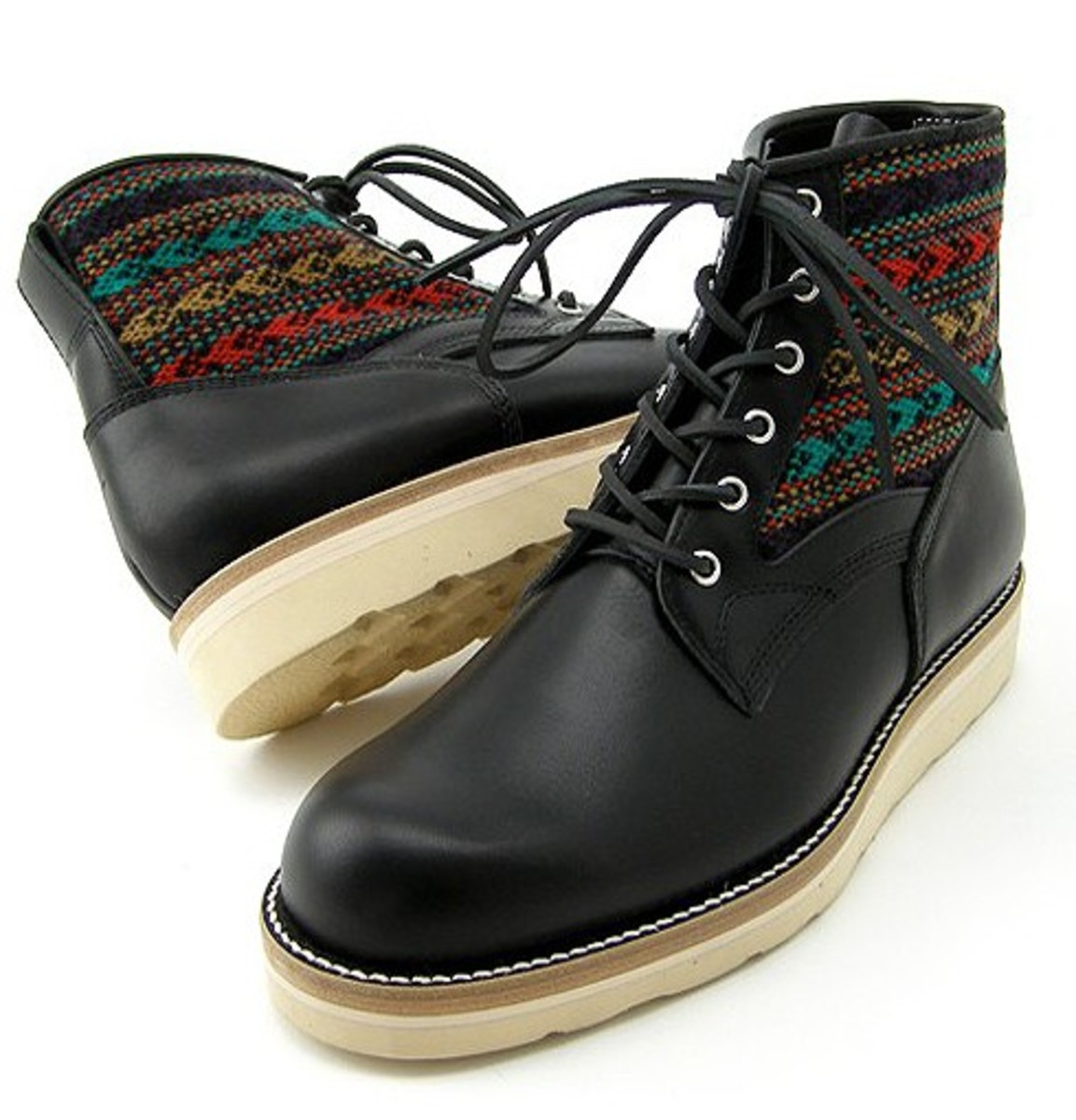 GDC - Union Work Boots