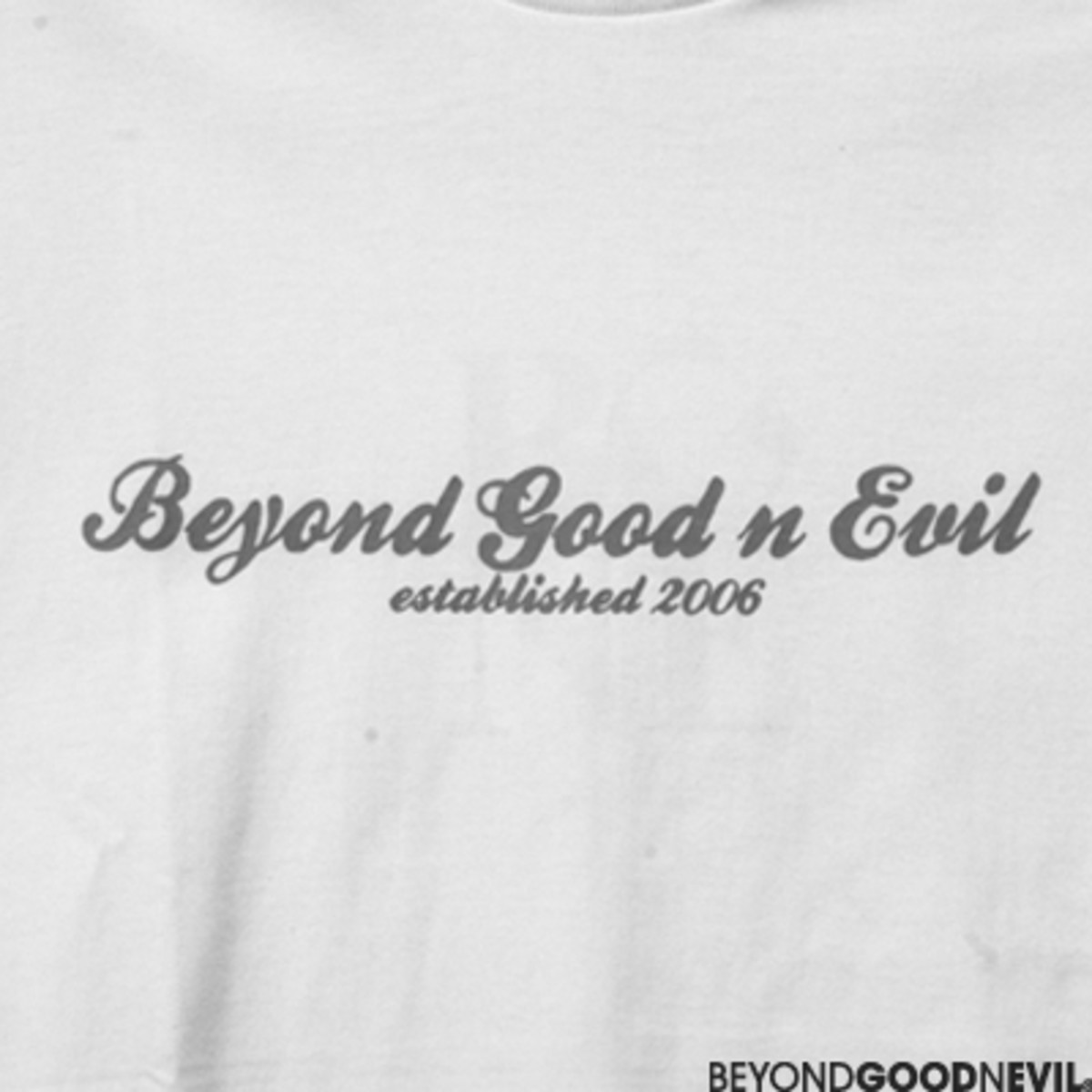 Beyond Good N Evil - New Collection - 2