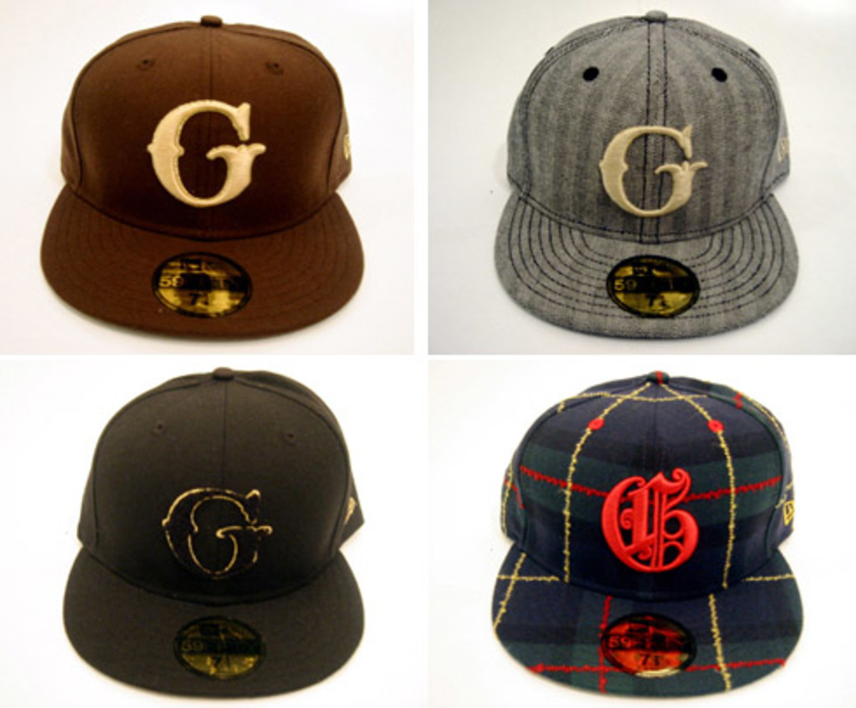 GOODS x New Era - 0