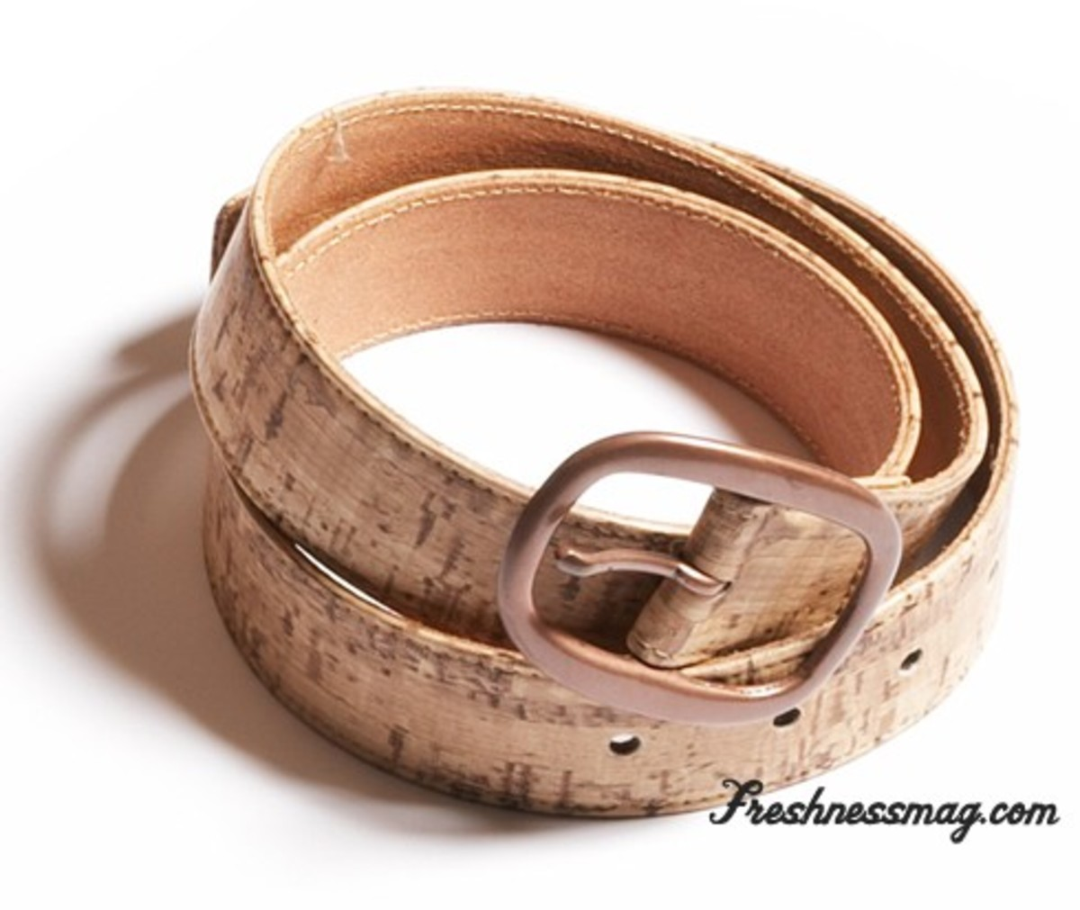 APPLEBUM - Cork Collection - Belt