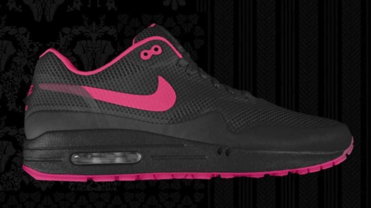 NIKEiD Air Max 90 Hyperfuse Design Options   Available Now
