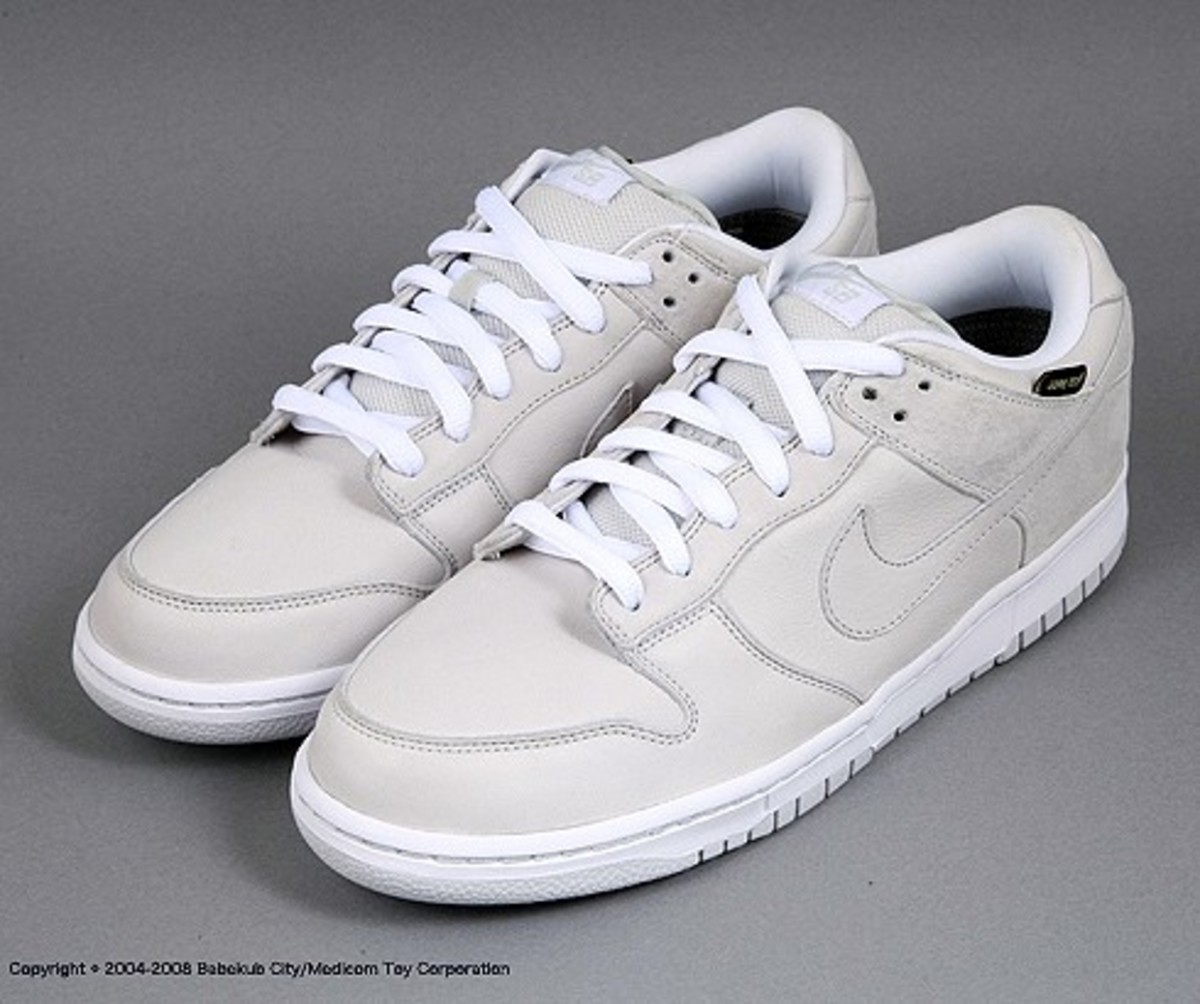 57c2512e BABEKUB CITY - Nike Dunk Low Premium WP - Freshness Mag