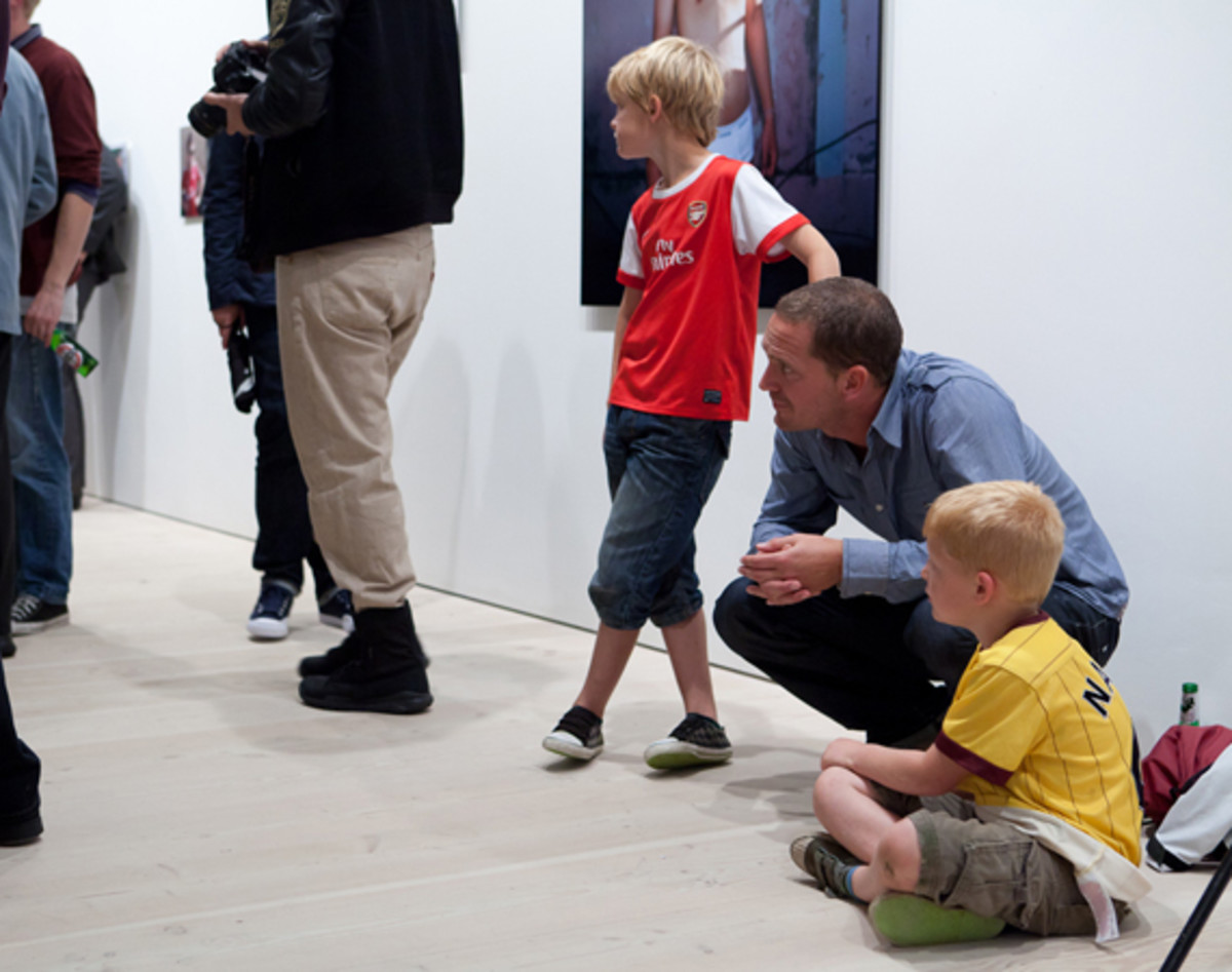 nike-the-arsenal-125-saatchi-gallery-26