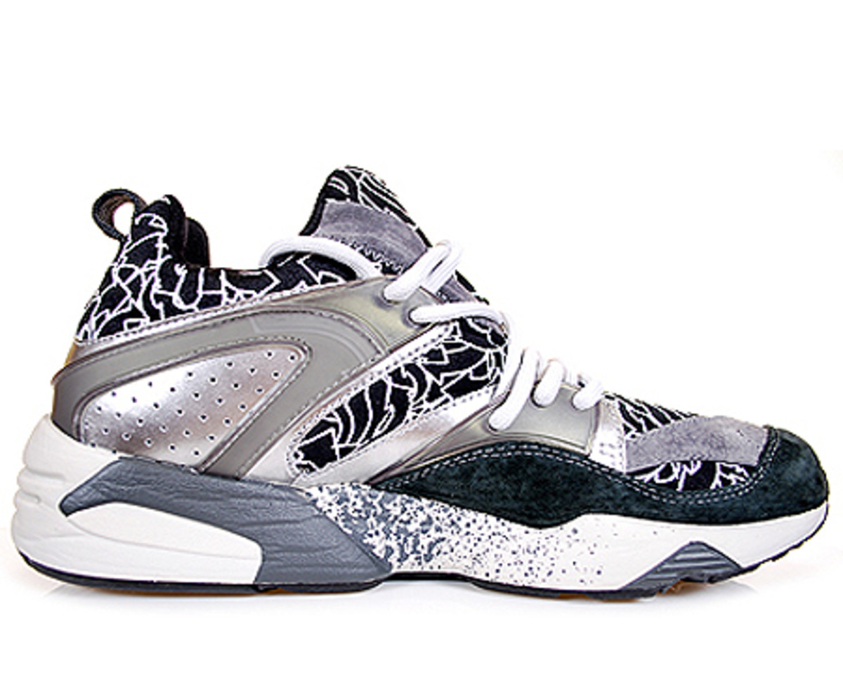 PUMA - Disc Blaze - Graphic Design Edition