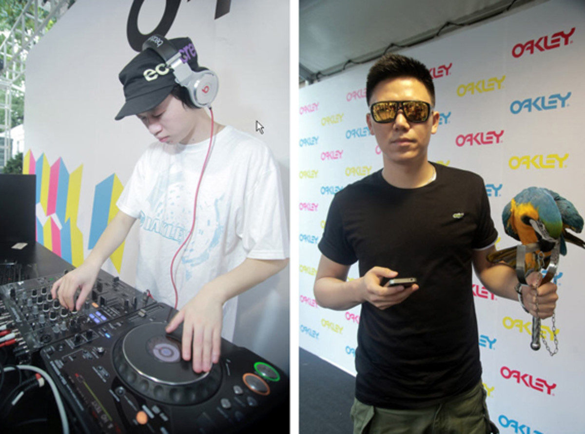 oakley-rewind-to-the-80s-event-shanghai-06