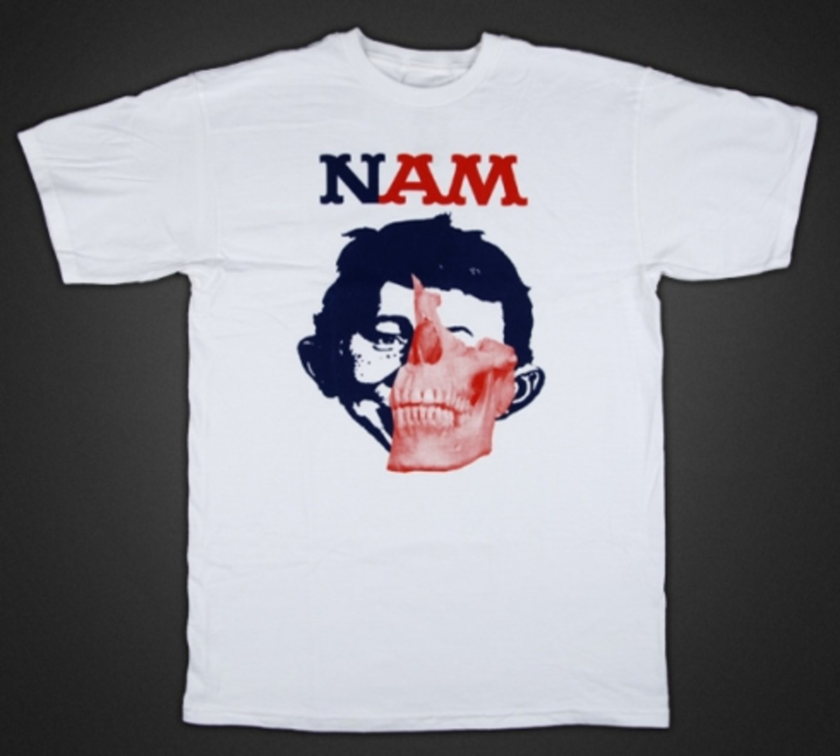 FUCT - Fall/Winter 2008 T-Shirts - Nam Magazine W Tee