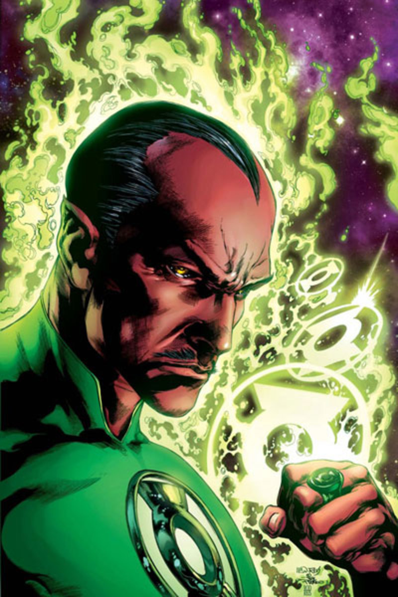 green-lantern-issue-1