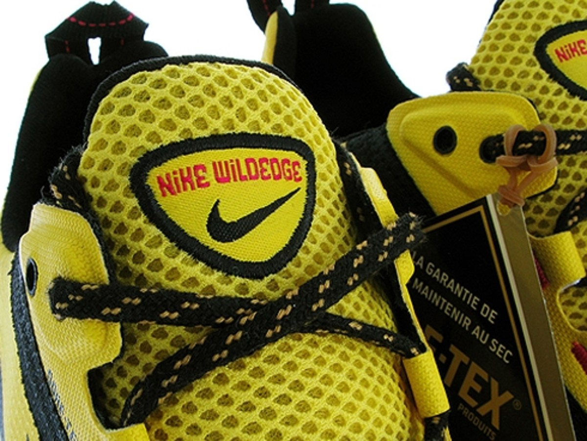 Nike ACG Wildedge GTX - Gore-Tex