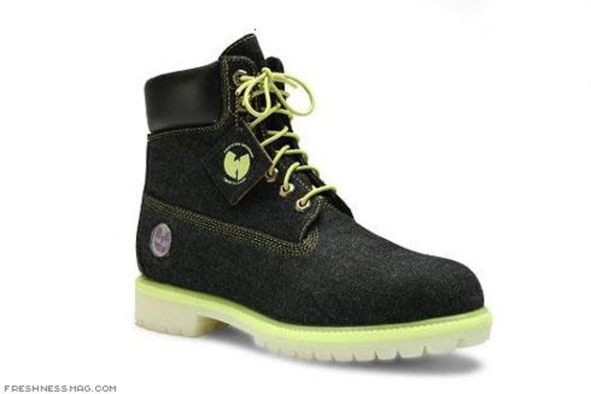 Timberland - The Boroughs Project - 0