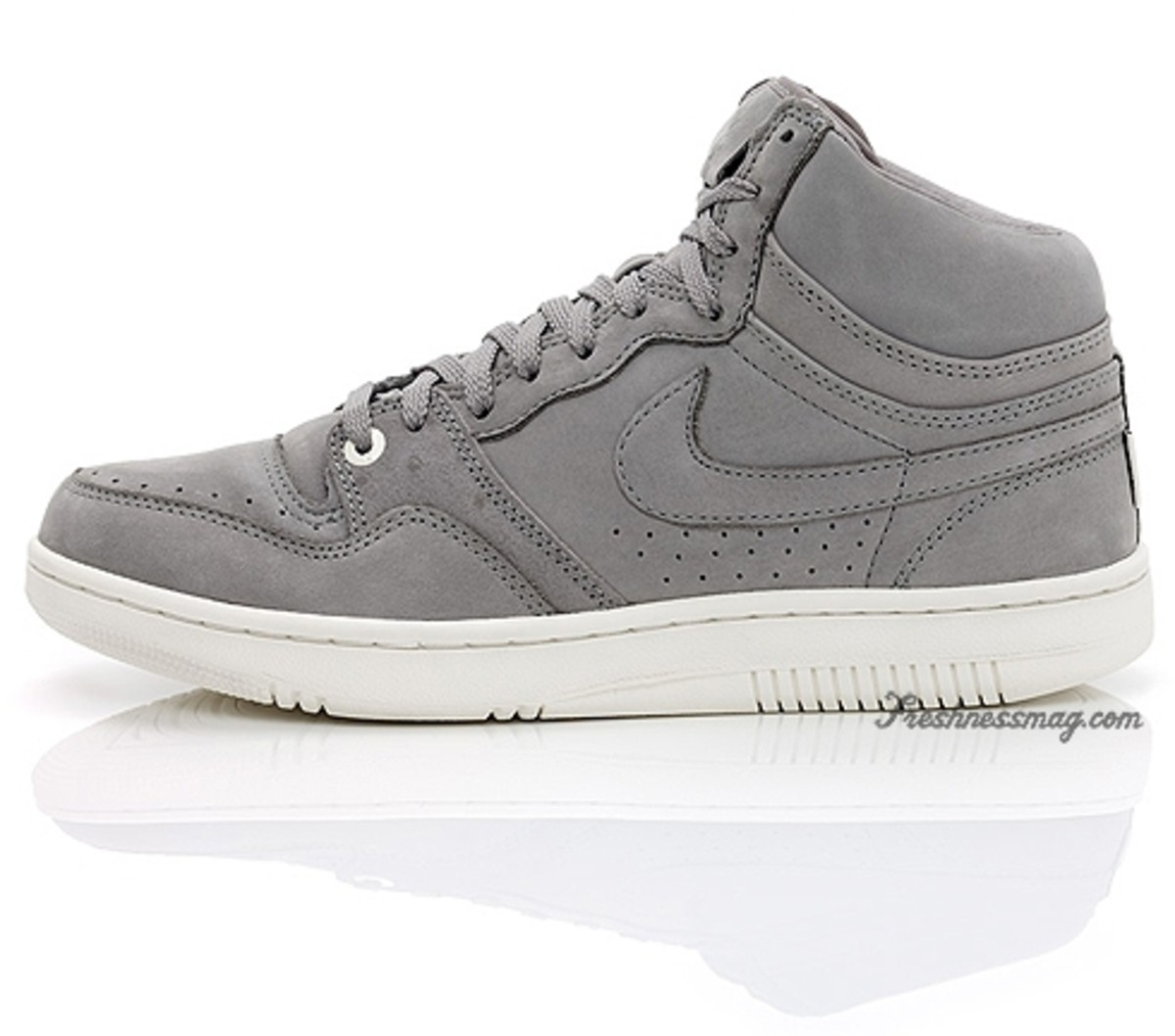 Nike Sportswear - Court Force High Lux