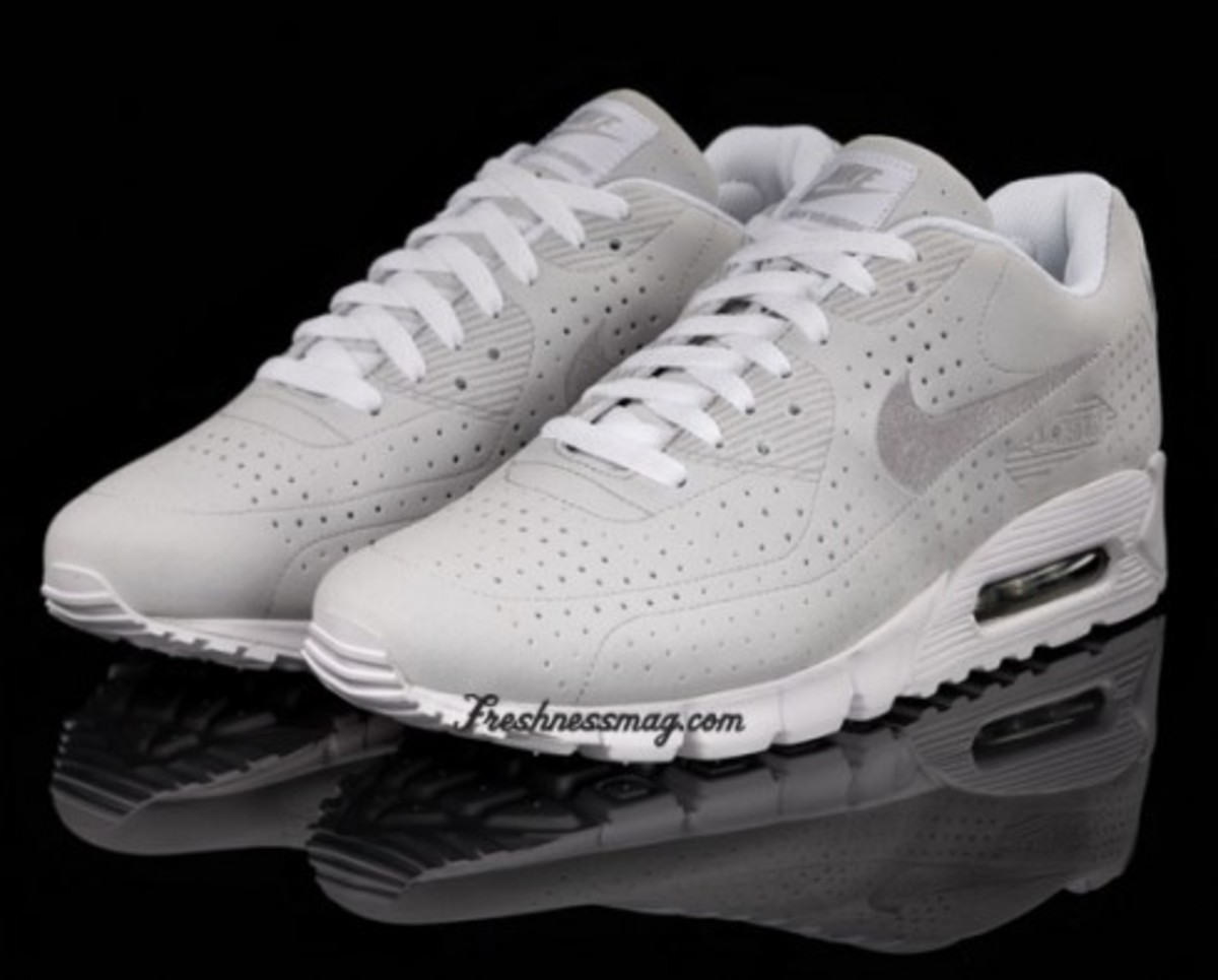 Nike Air Max Moire 90 - Spring Summer 2009
