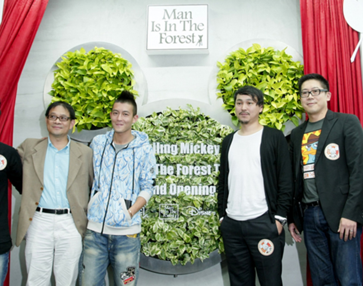 clot-disney-man-in-the-forest-taipei-opening-03