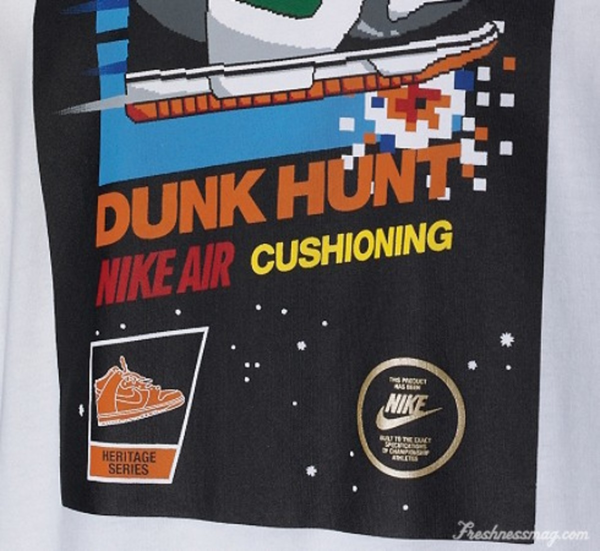 Nike - Dunk Hunt T-Shirt