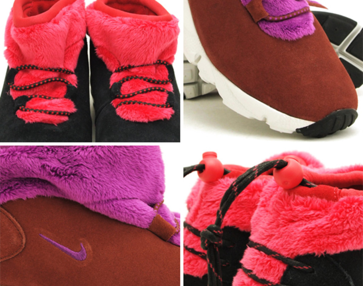 Nike WMNS Air Baked Mid Motion - October 2011 Releases - 0