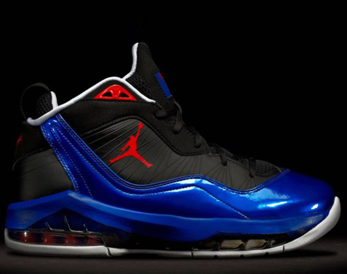 wholesale dealer 46978 509f7 Jordan Melo M8 – Officially Unveiled
