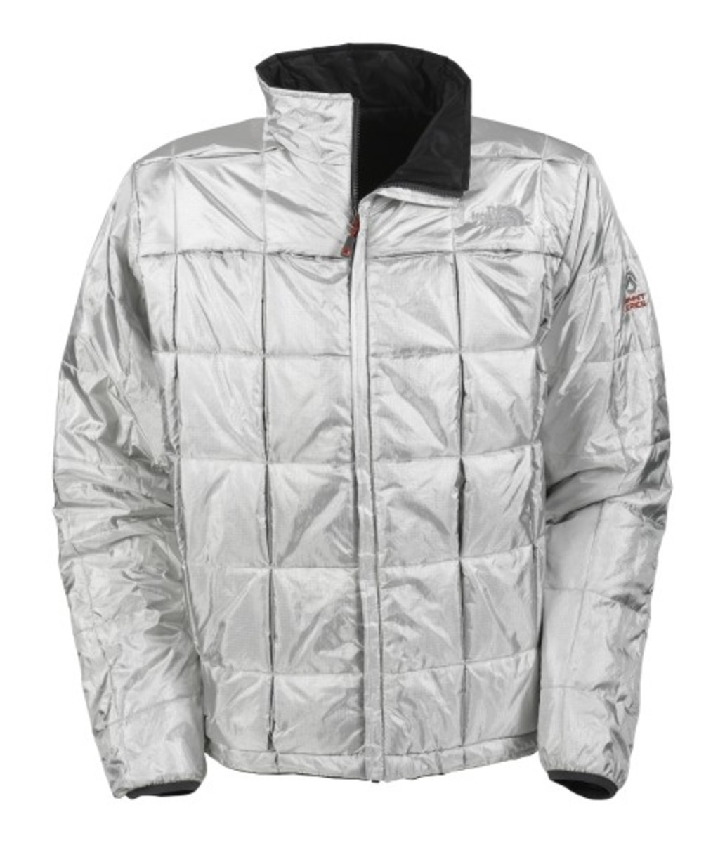 The North Face - Mercurial Jacket - 0