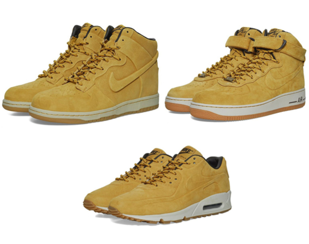 purchase cheap 7b69a f980a Nike Vac-Tech Premium Pack – Haystack   Available Now