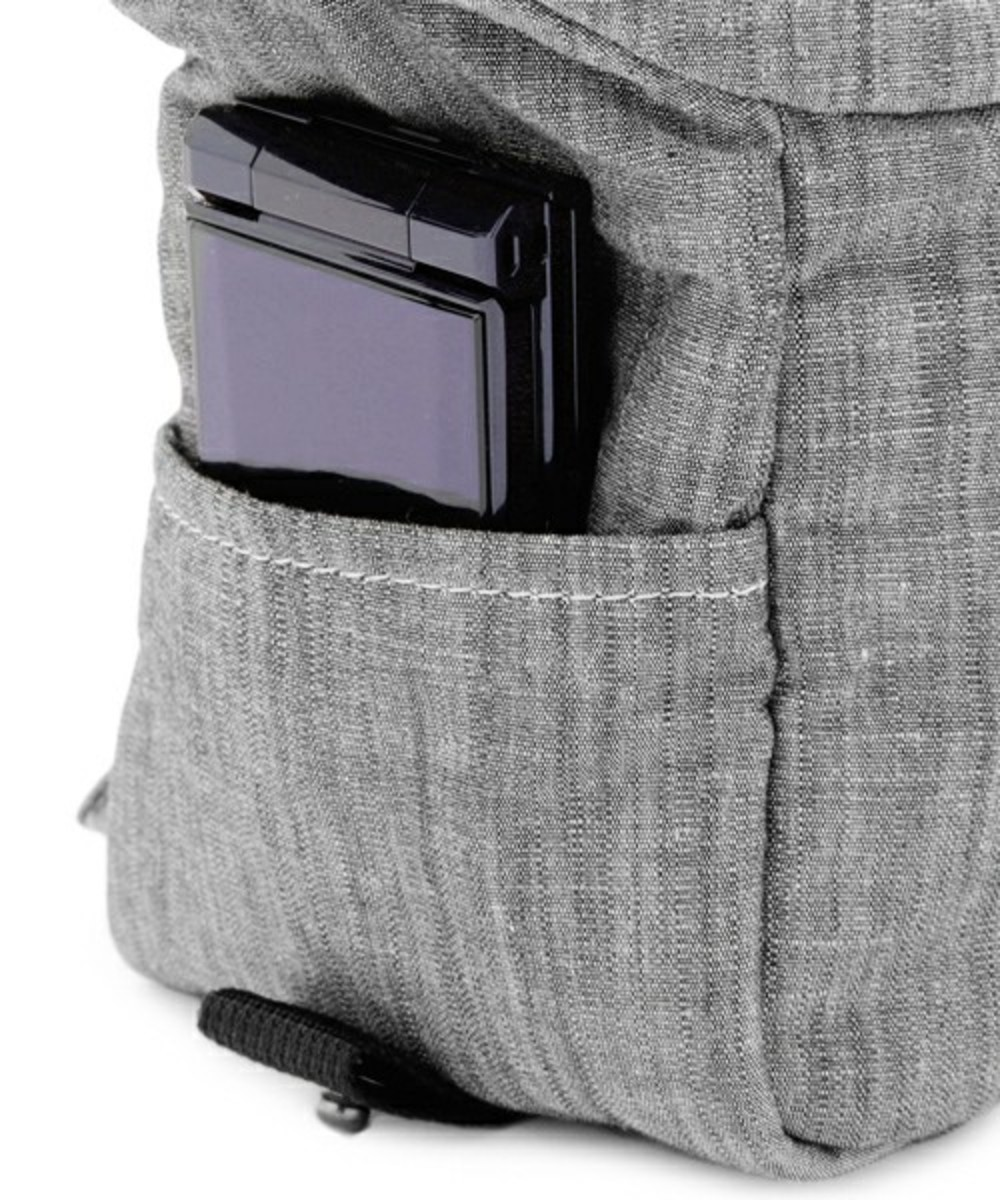 wings horns x Porter Pouch 8