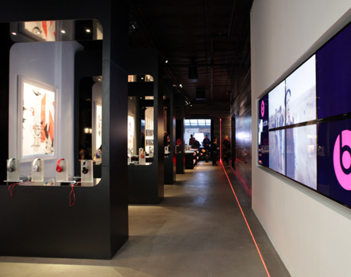 Beats by Dr. Dre   The Beats Store NYC | Opens Today