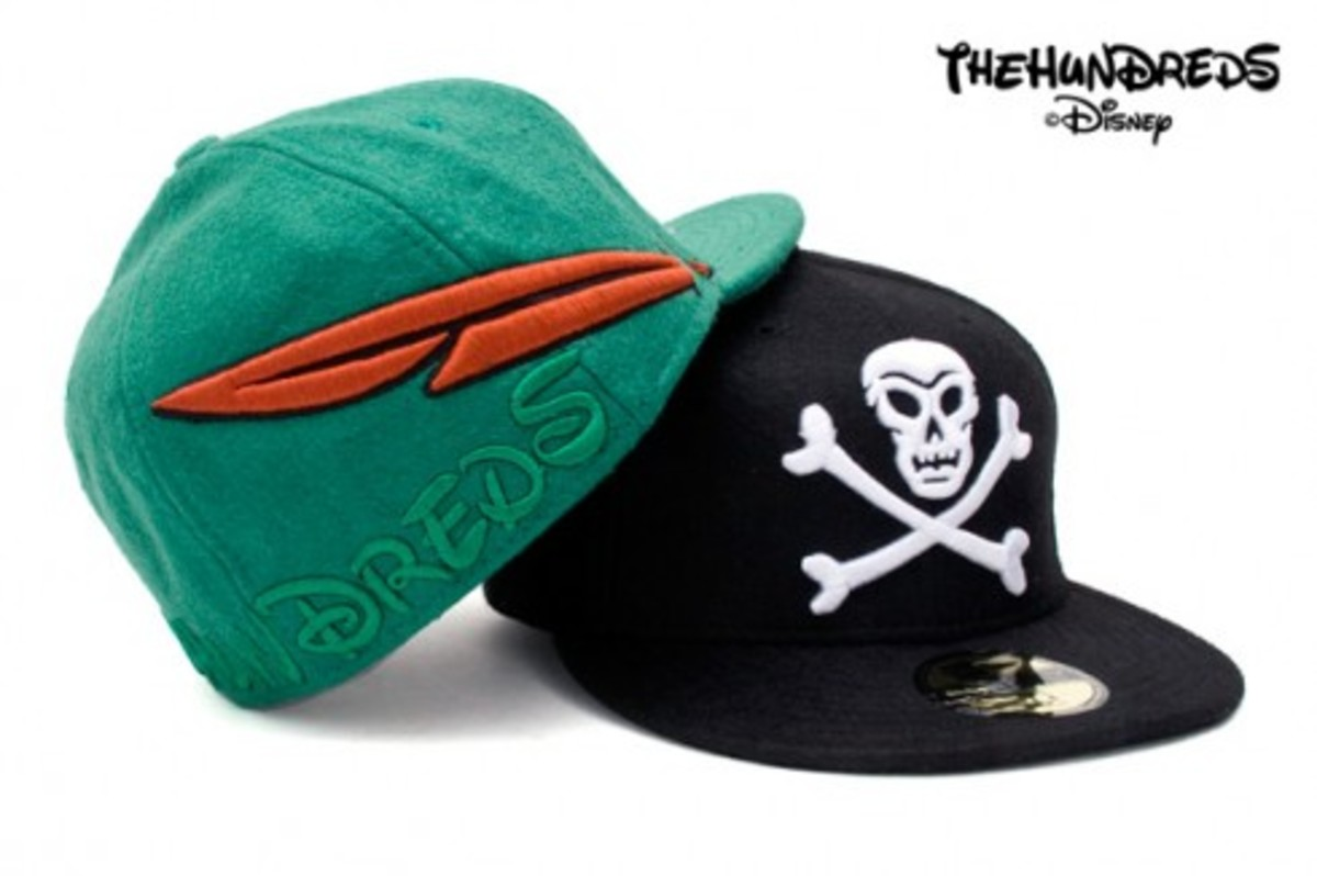 The Hundreds x Disney - The Lost Boys - 15