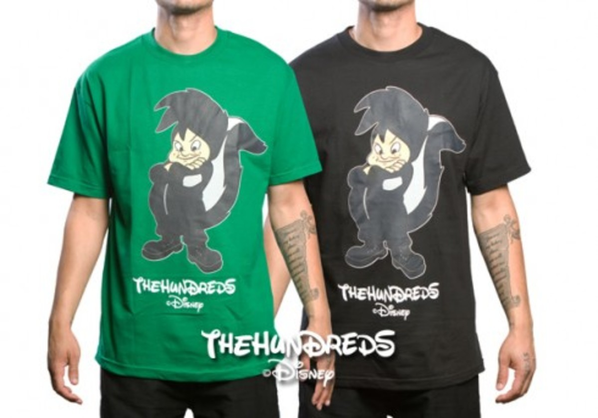 The Hundreds x Disney - The Lost Boys - 5