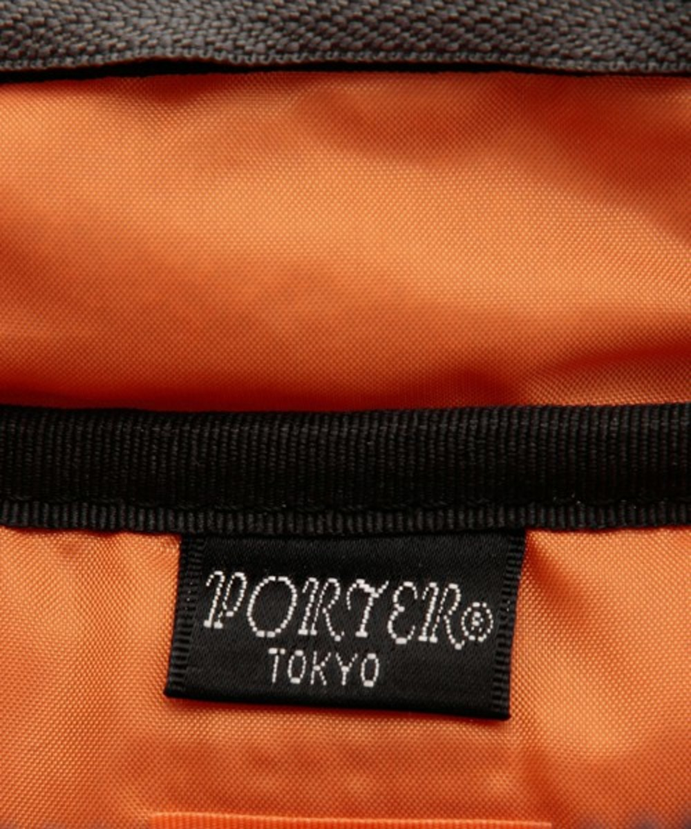 wings horns x Porter Pouch 12