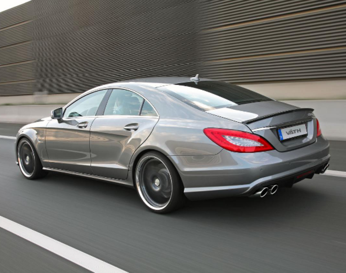 Mercedes benz cls63 amg by v th freshness mag for Mercedes benz lynchburg va