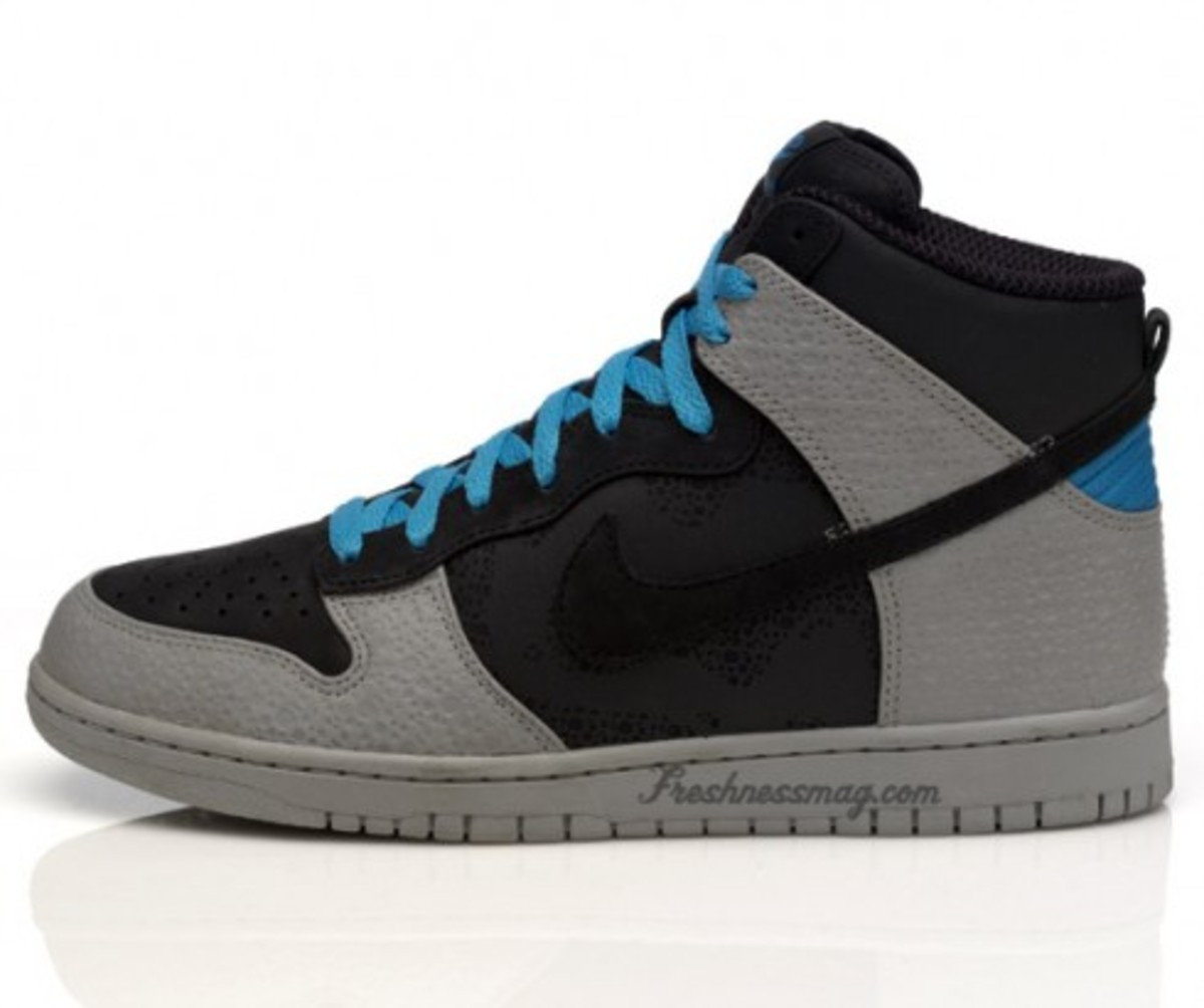 Nike Sportswear - Dunk Safari Pack - 2