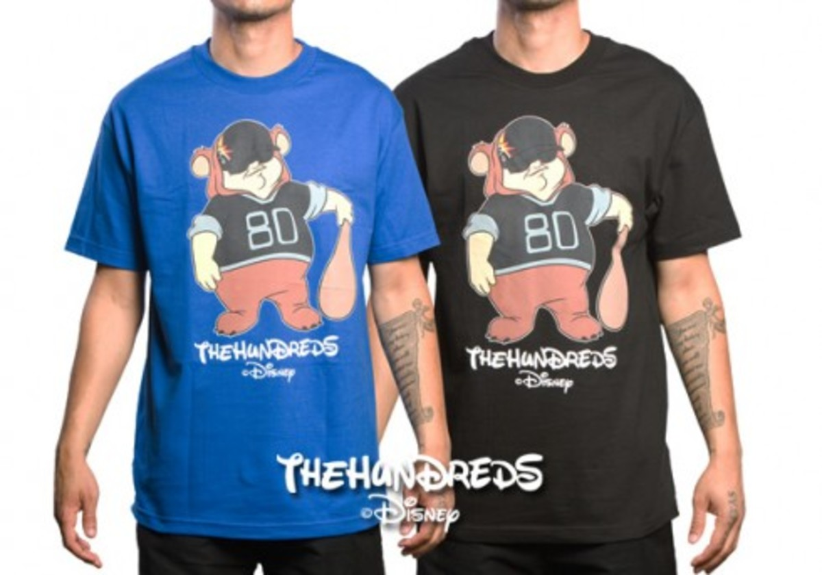 The Hundreds x Disney - The Lost Boys - 3