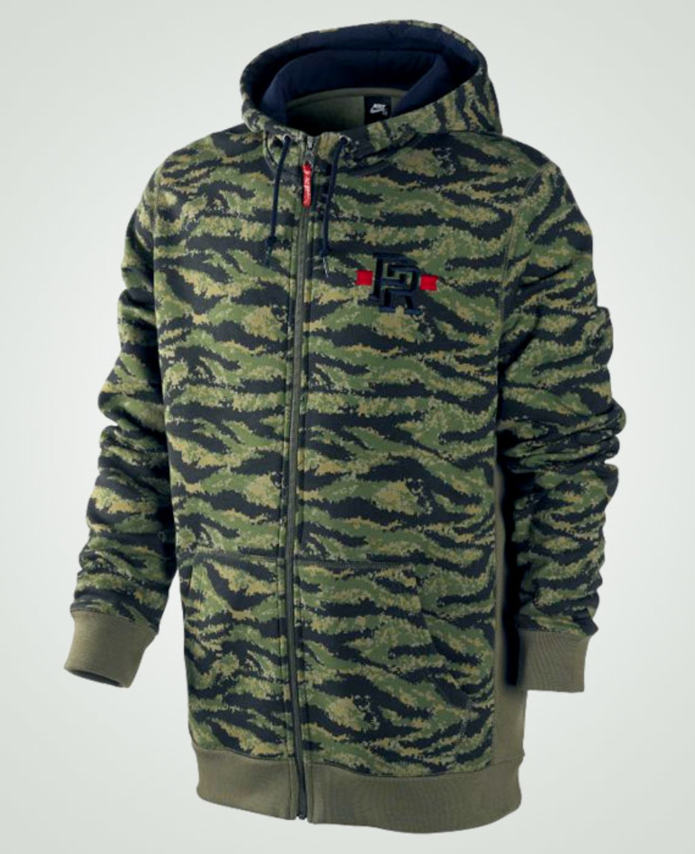 nike sb p rod tiger camo icon hoodie freshness mag. Black Bedroom Furniture Sets. Home Design Ideas
