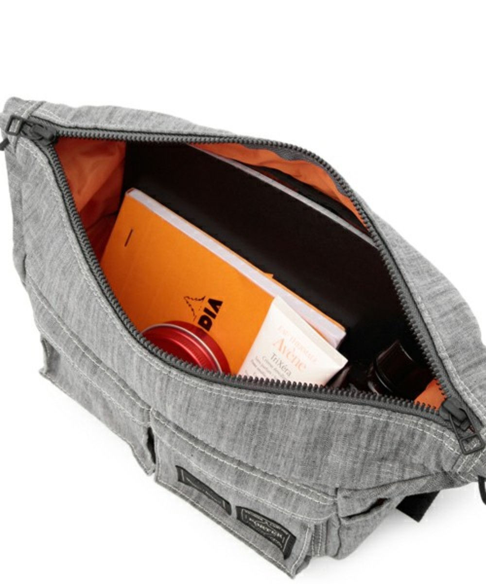 wings horns x Porter Pouch 5
