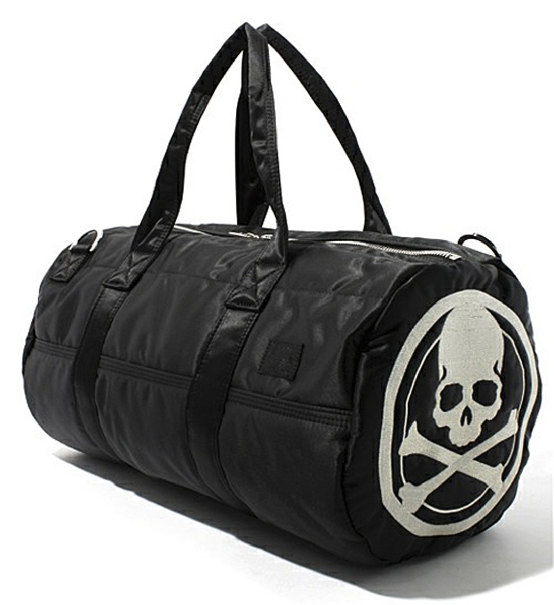 mastermind-JAPAN-PORTER-Drum-Boston-Bag-01