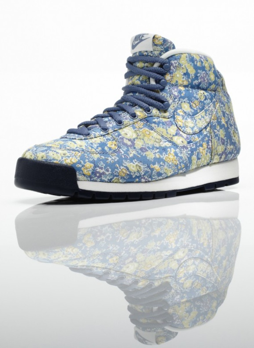 Liberty x Nike WMNS Air Approach Mid Liberty Freshness Mag