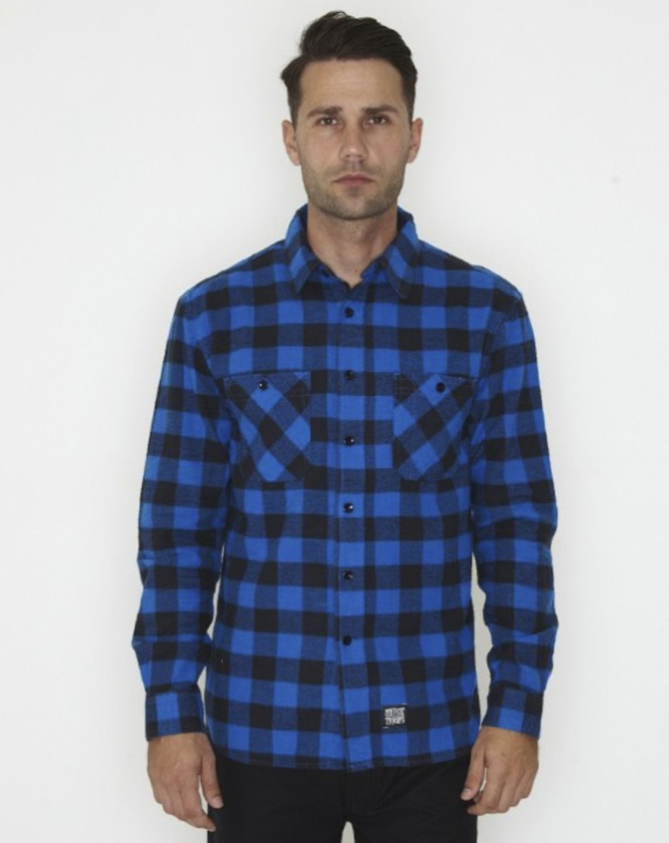 stussy-fall-2011-surplus-collection-triple-buffalo-shirt-01