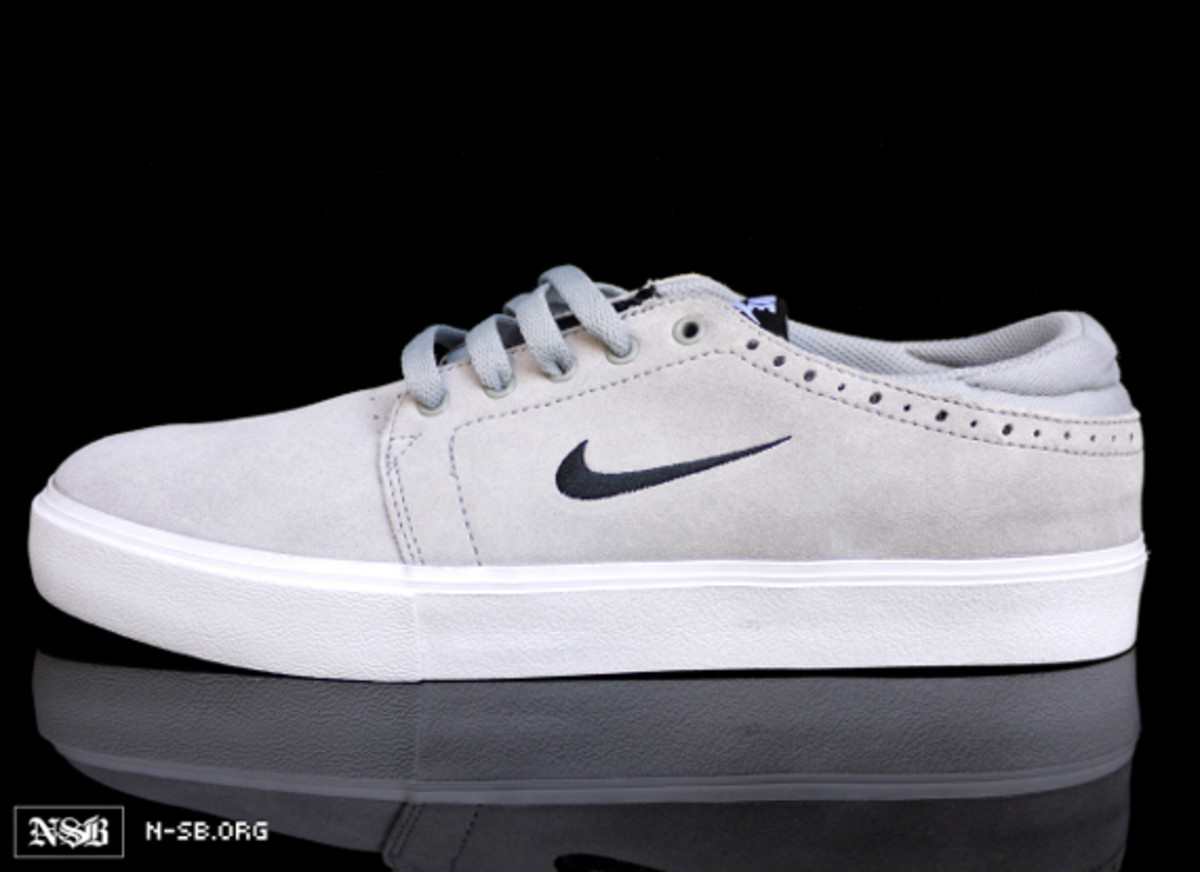 separation shoes 02cea d2927 Nike SB Team Edition 2 - Summer 2012   Preview - Freshness Mag