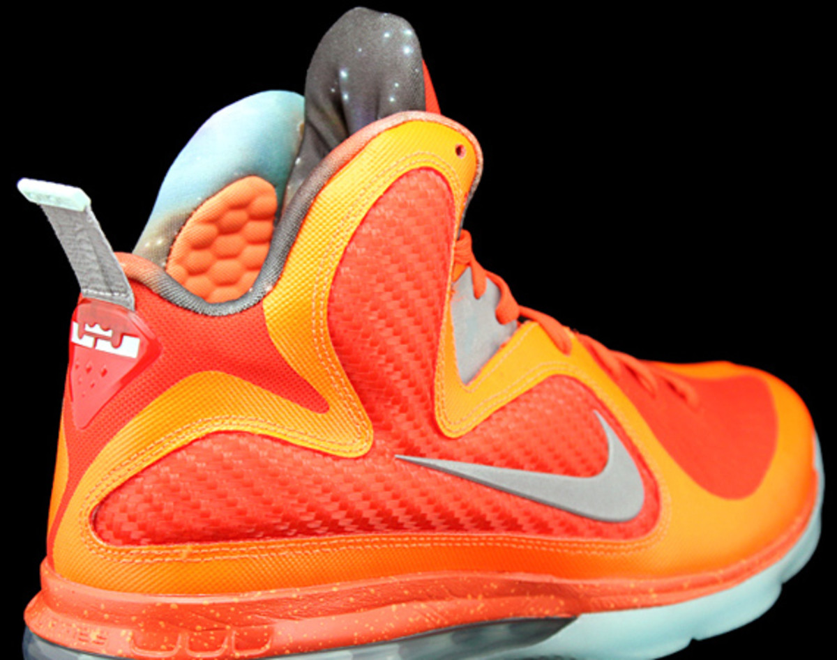 Christmas Lebron 9s.Nike Lebron 9 Big Bang Preview Freshness Mag