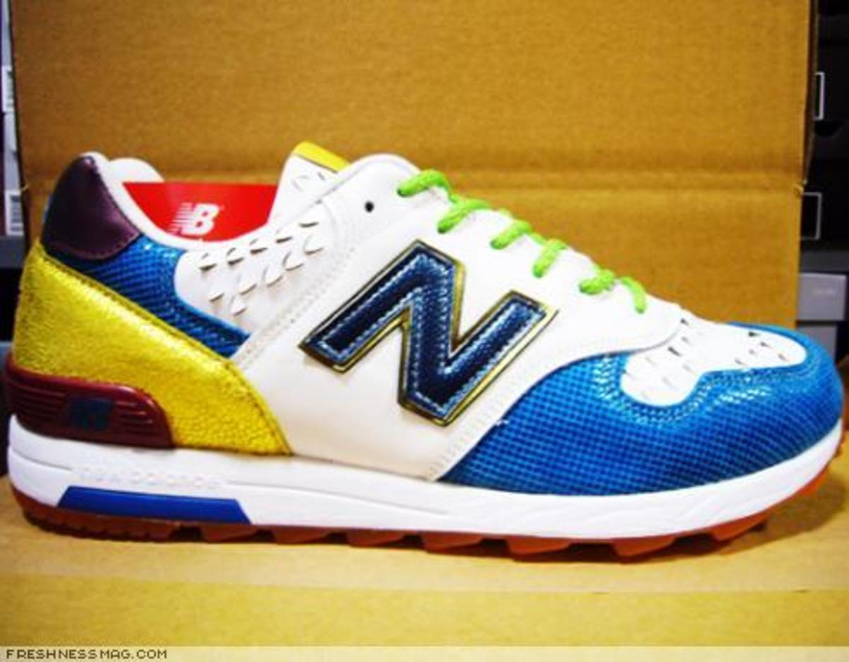 New Balance - Super Team 33 - Detailed Photos - 1