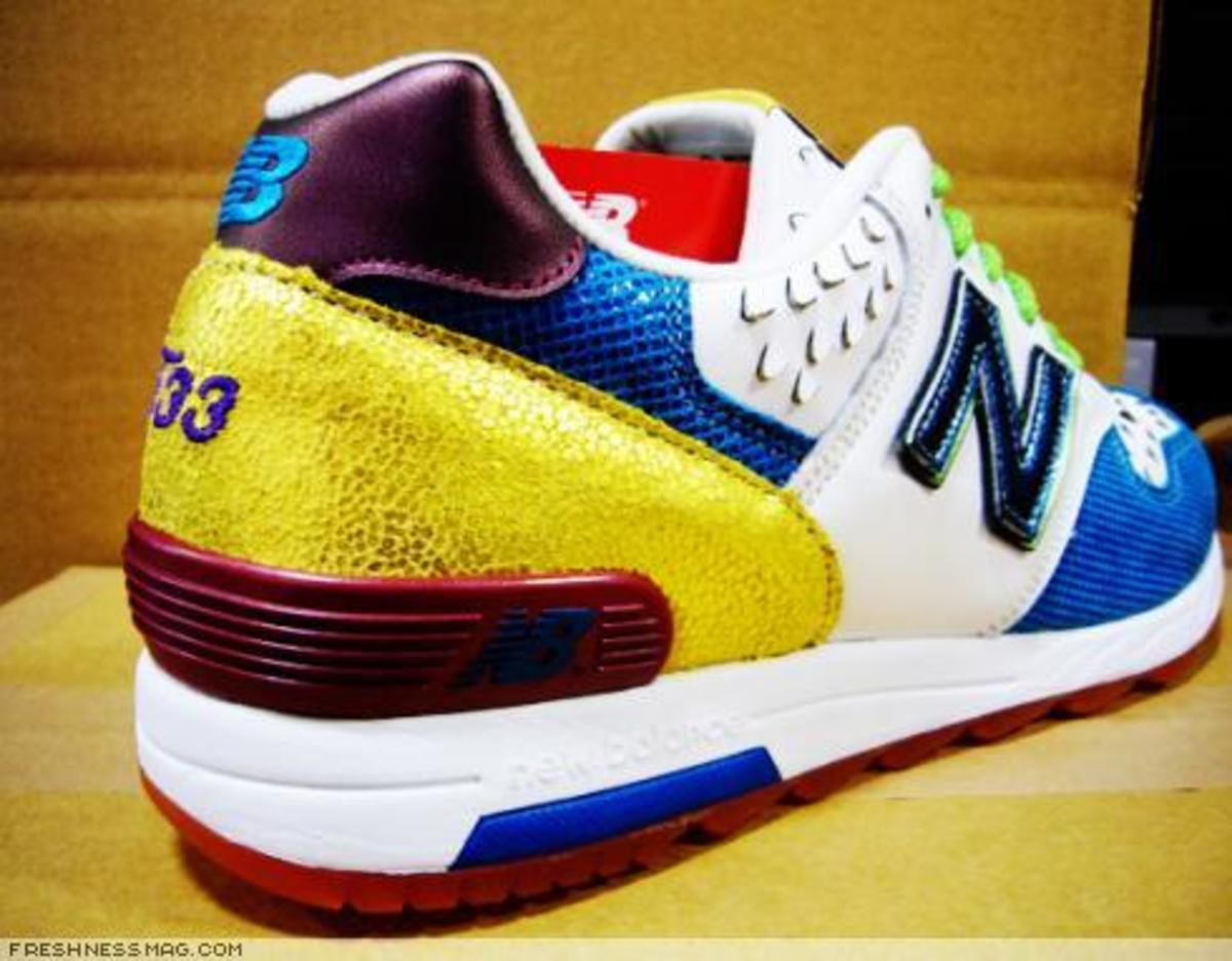 New Balance - Super Team 33 - Detailed Photos - 3