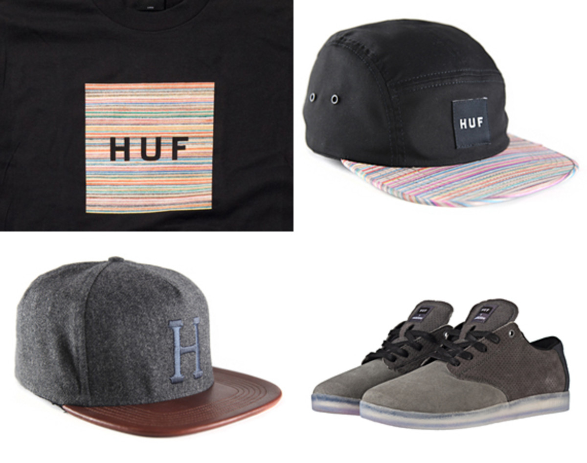 haroshi-huf-dlx-capsule-collection