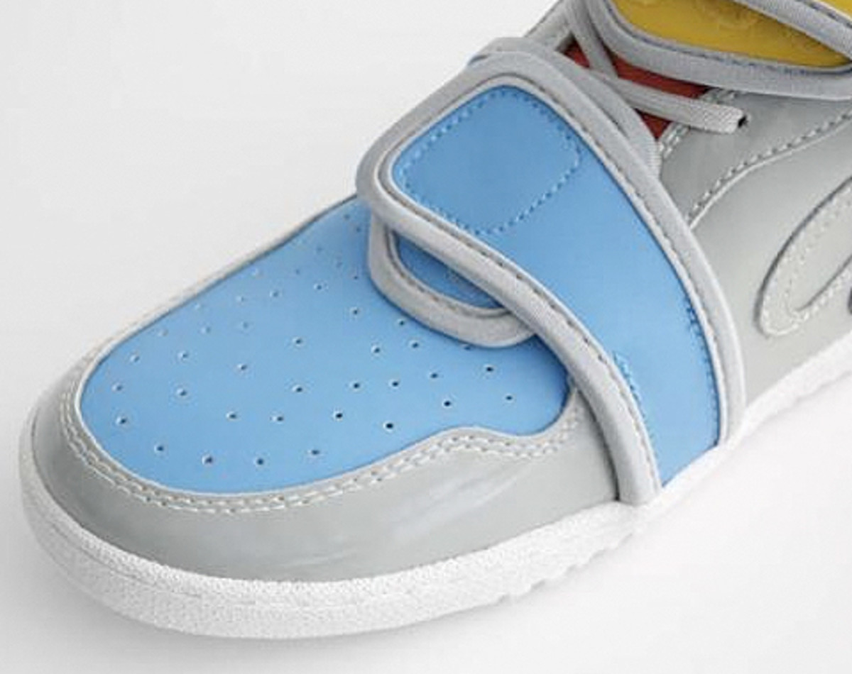 Ato Matsumoto - New Cowhide Sneakers